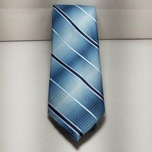 Men's Luxury Tie Vintage JC Penny NWT Silk